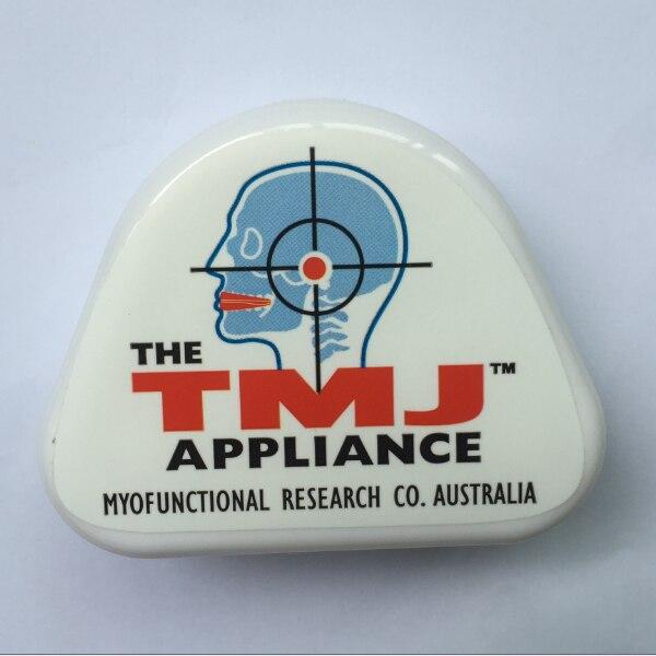 Vente chaude Original australie formateur marchandises formateur TMJ appareilVente chaude Original australie formateur marchandises formateur TMJ appareil