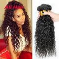Burmese Curly Virgin Hair 3 Bundles 7A Burmese Curly Weave Human Hair Burmese Water Wave Crochet Burmese Virgin Hair Curly Weft