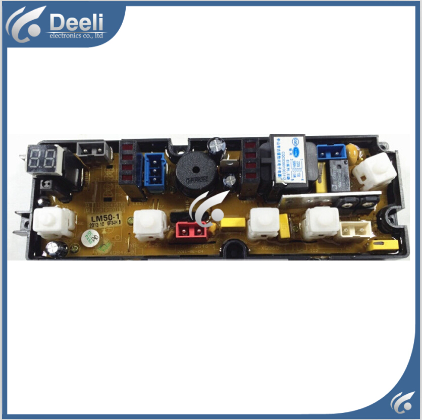 100% new Original for washing machine Computer board XQB60-9276 XQB65-215 motherboard original sanyo washing machine board xqb60 m808n computer board xqb60 m808n obsh