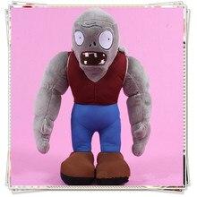 Гигантские растения зомби против Зомби мягкие игрушки Растения против Зомби кукла-кекс игрушки для детей Растения против Зомби спальные подушки