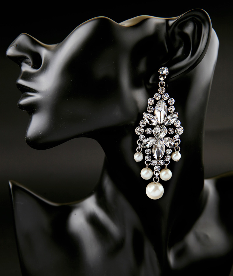 Special New Designer Chandelier Earrings Amazing Party Costume Jewelry Free Shipping In Drop From Accessories On Aliexpress