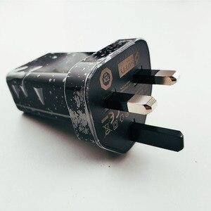 Image 5 - シャオ mi USB アダプタ 5V 2A 英国プラグ壁の充電器 mi cro の usb タイプ C ケーブル mi 9 9t 8 6 cc9 a1 a2 mi × レッド mi 注 8 7 k20 プロ 5 4 4x