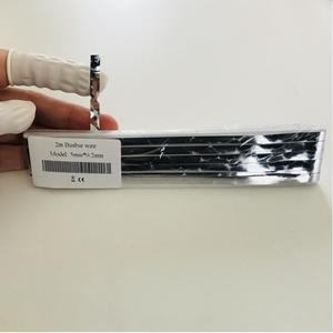 Image 5 - Solar cell tabbing wire Bus bar copper wire rosin flux pen soldering ribbion electrical wires for diy solar panel