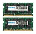 Оперативная память AIGO DDR3 2 GB 4 GB 8 GB 16 GB SODIMM DDR3 памяти ноутбука Оперативная память 1333 mhz 1600 mhz Тетрадь Оперативная память s для всех материнских плат - фото