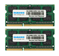 RAMAIGO DDR3 2GB 4GB 8GB 16GB SODIMM DDR3 Laptop Memory Ram 1333mhz 1600mhz Notebook RAMs for all motherboards