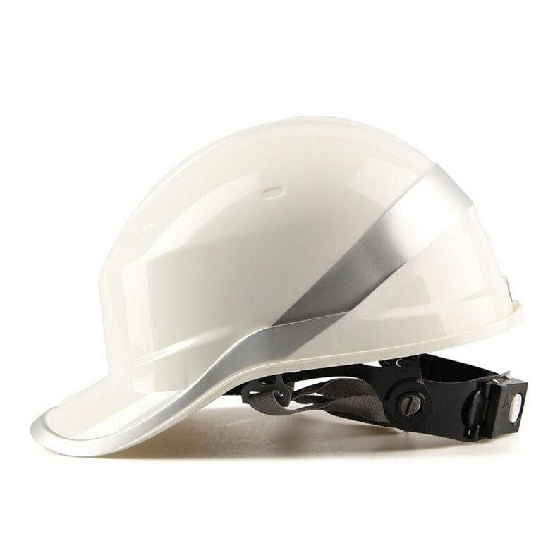 Delta Plus Helm & Ohrenschützer 102018 Abs Isolierung Anti-kollision Helm 103008 Hängen Ohrenschützer Kombiniert Schutz Sicherheit & Schutz