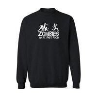Đi bộ Zombie Mới Funny Áo Nam Hip Hop của Men Streetswear Nam Giới với Đường Phố mặc Phong Cách Hoodies Nam Thương Hiệu Sang Trọng