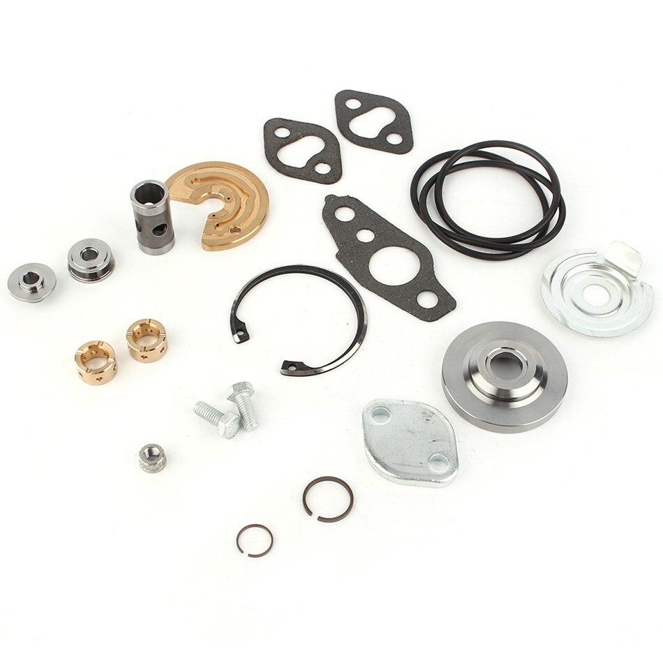 Prix pour Turbo Réparation Rebuild Kit CT20 CT26 pour Toyota LANDCRUISER HIACE HILUX 3 3SGTE SUPRA