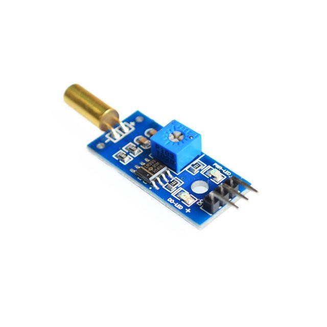 Tilt Sensor Module Switch Microcontroller Electronic Building Blocks   robot
