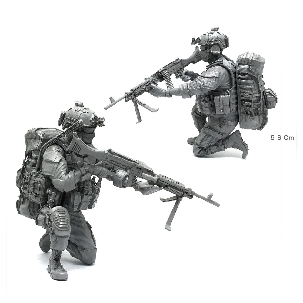 Aliexpresscom  Buy Tobyfancy 135 Modern Us Army Elite