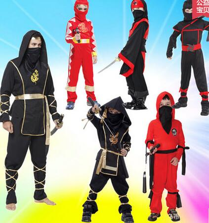 Men Childrenu0027s Halloween Costumes Girls Naruto Ninja Costume dress Kids Naruto Ninja Cosplay Fantasia Disfraces game uniforms-in Boys Costumes from Novelty ... & Men Childrenu0027s Halloween Costumes Girls Naruto Ninja Costume dress ...