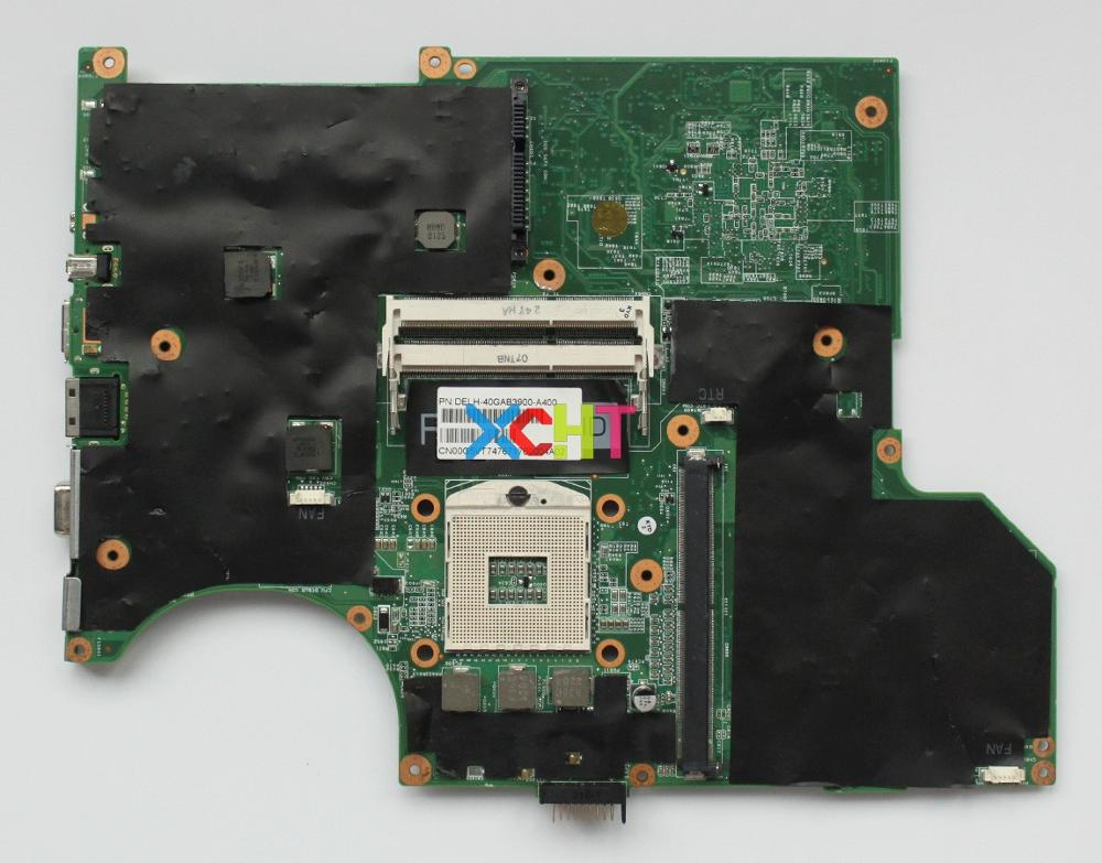for Dell Alienware M15X R2 0G5VT 00G5VT CN-00G5VT HM55 DDR3 Laptop Motherboard Mainboard Tested image