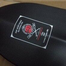 Высокое качество 320 г легчайший препрег углеродное волокно Дракон лодка весло для гонок
