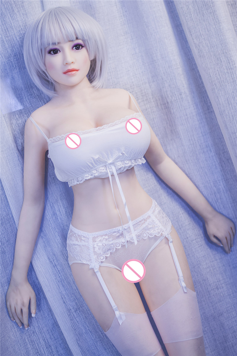JY doll 163cm-58 Full TPE with Metal skeleton Sex doll Beautiful girl real silicone sex dolls for men realistic sex dolls