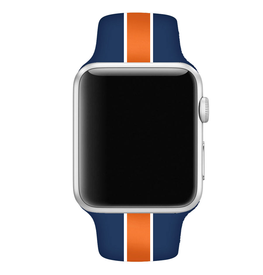 Nato Band for Apple Watch 37