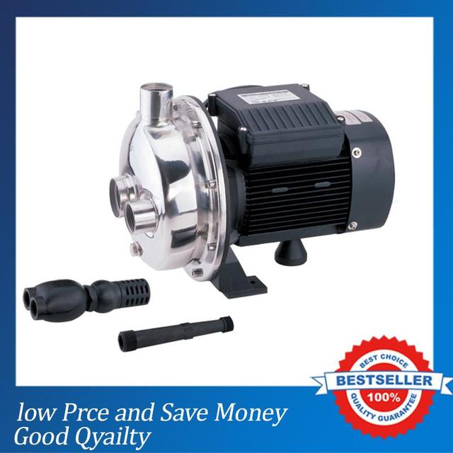 380v Centrifugal Pump High Pressure Water For River And Lake