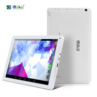 IRULU eXpro 2 Plus ablet (X2 Plus) 10.1 google Android 5.1 Tablet PC Octa Core 1 GB RAM 6 GB ROM 1024*600 Display Dual camera