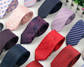 Nova Chegada 2016 de Alta Qualidade Homens Moda Gravata Pode Combinar Qualquer Coisa Roupas Cavalheiro Elegante Diffeerent Cores E Estilos