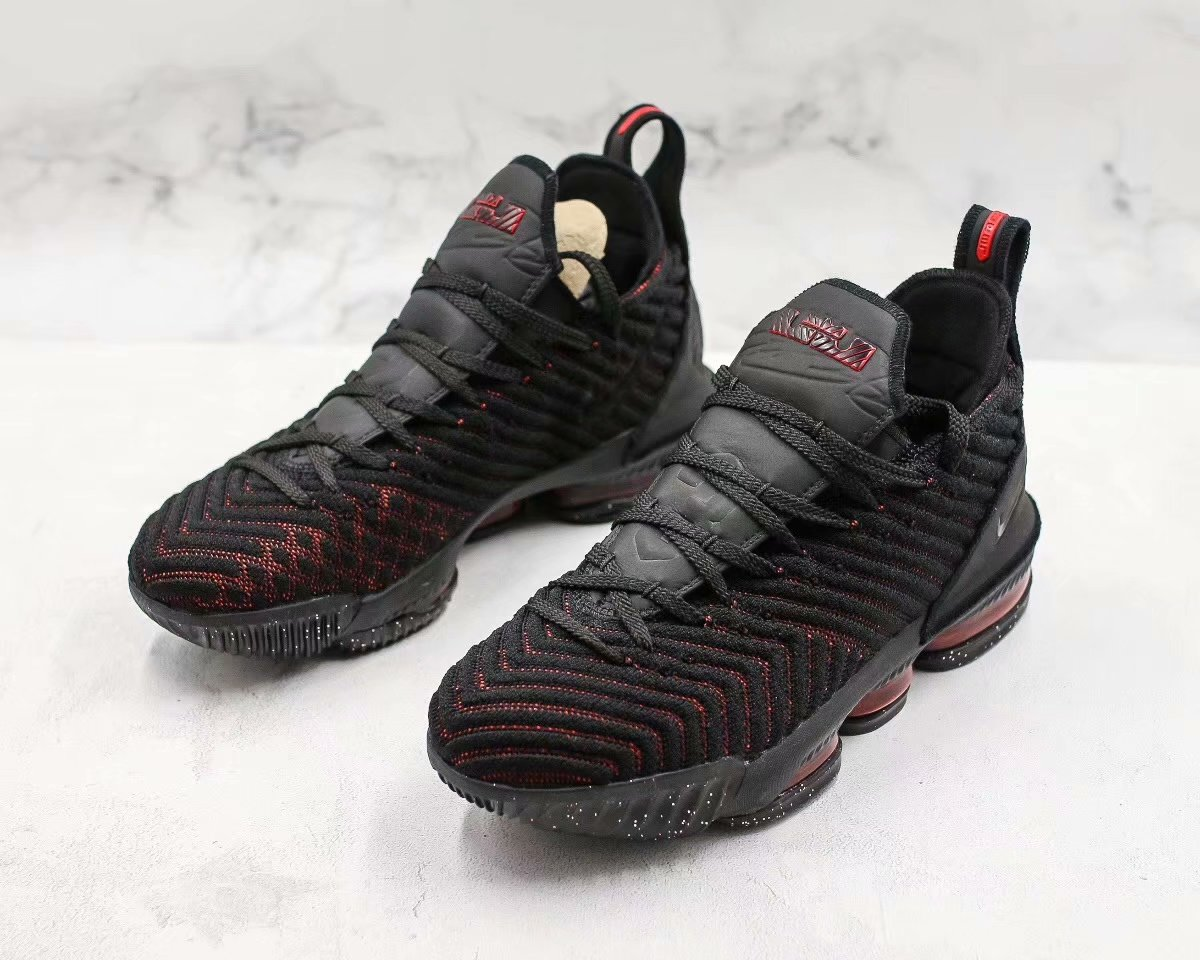 7e89ee8b56cb Detail Feedback Questions about Mens Basketball Shoes Winter Sneakers Men  Breathable Air Fabric Male Sports Sneakers Top Trainer Sport Shoes Man  LeBron 16 ...