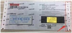 Image 3 - Originale BlackFish On Line ZXW Squadra Software Digitale Codice di Autorizzazione di Zillion x Lavoro software schema elettrico per il iPhone iPad