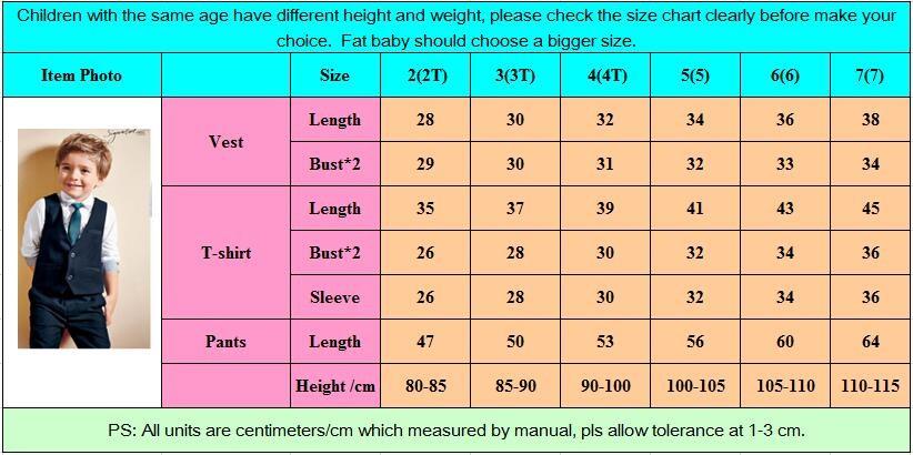 HTB1l1y.JVXXXXa2XVXXq6xXFXXXg - Boy's Stylish Clothes for 2018 - 3 pc Combo Sets - Coat/Vest, Shirt/Pants, Belt Options