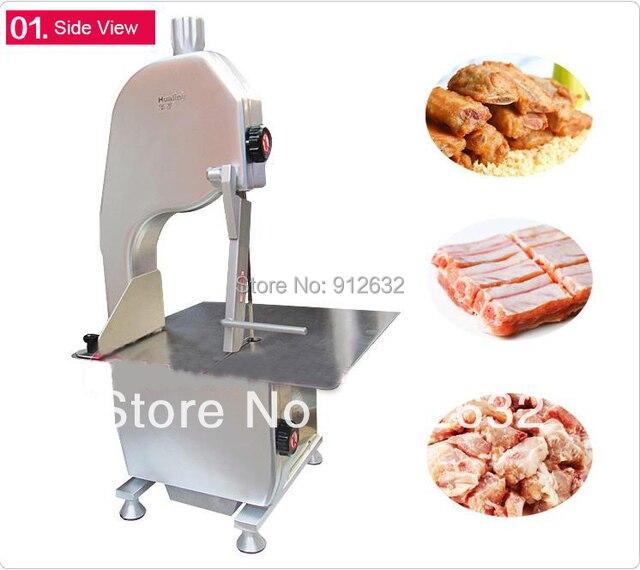 Saw cutting machine commercial bamboo bone machine electric bamboo bone machine bone cutting machine