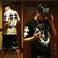 Бесплатная доставка плюс размер марка XXXL 4xl 5xl 6xl улица военной скейтборд хип-хоп футболка хип-хоп хип-хоп футболка футболка футболка