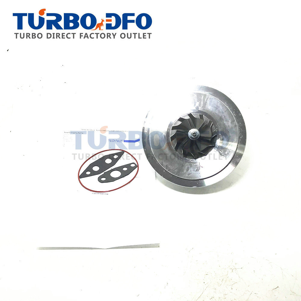 For Toyota Landcruiser 100 5AT 150 Kw 204 HP 1HD FTE Euro3   turbocharger cartridge 17201 17070B 1720117070 17201 17070 turbo|Air Intakes| |  - title=