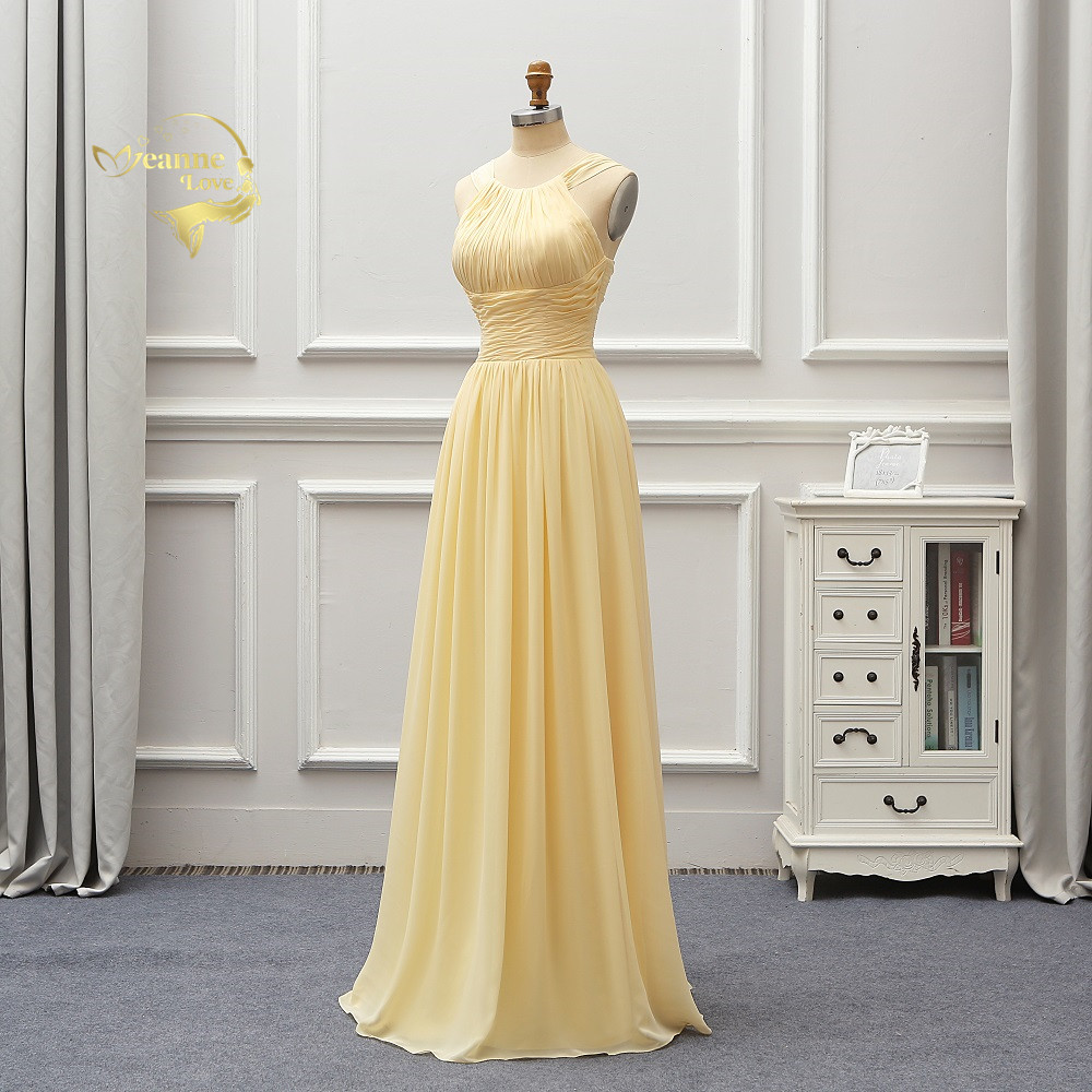Long Prom Dresses 2020 Weddings Bride Dresses Formal Gown Vestidos De Fiesta Largos Elegantes De Gala Bridesmaid Dresses BR01