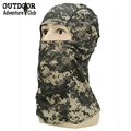 Tactical Camouflage Quick Dry Outdoor Beanie Military Paintball Army Hunting Balaclava Hat Motorcycle Ski Cycling Full Face Mask