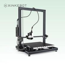 Xinkebot Desktop 3D Принтер Высокая Точность 0.05 мм Толщина Слоя Одно-и Двойной Экструдер ORCA2 Cygnus