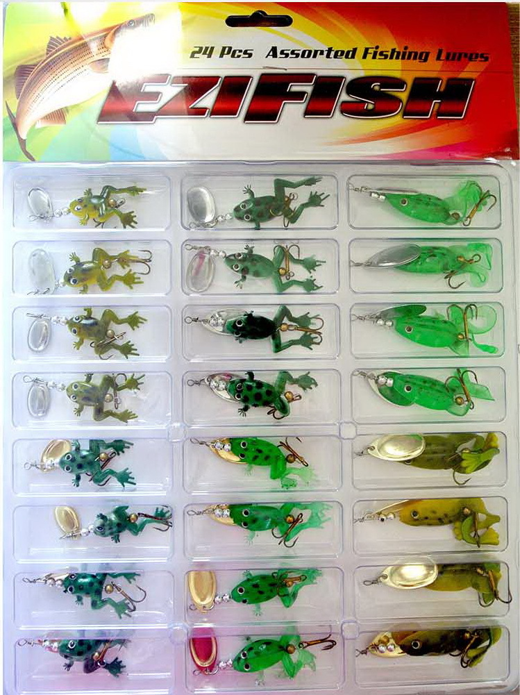 online get cheap fox fishing lures -aliexpress | alibaba group, Reel Combo