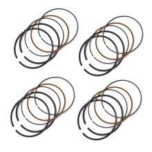 Motorcycle STD~+100 67mm Piston Rings For HONDA CBR600RR CBR 600 RR 2003-2006 CB500 2013-2014 CB600F 2007-2010 CBR600F 2003-2004