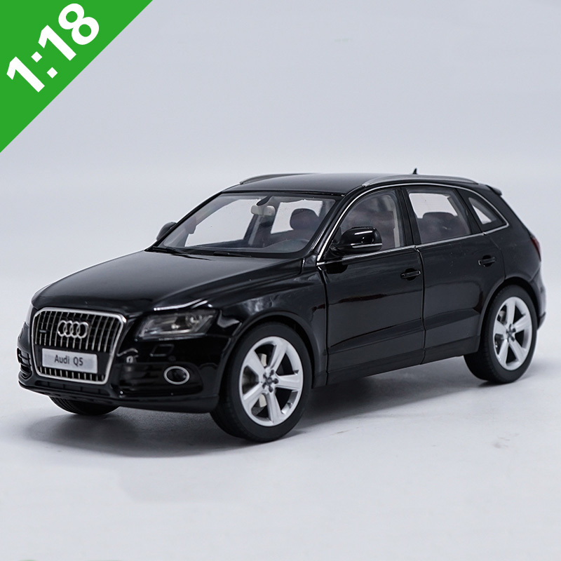 Aliexpress.com : Buy 1/18 2013 AUDI Q5 SUV Alloy Diecast