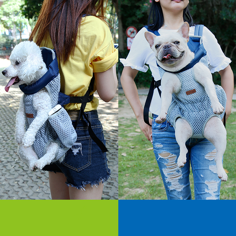 Puppy Dog Carrier Backpack 10