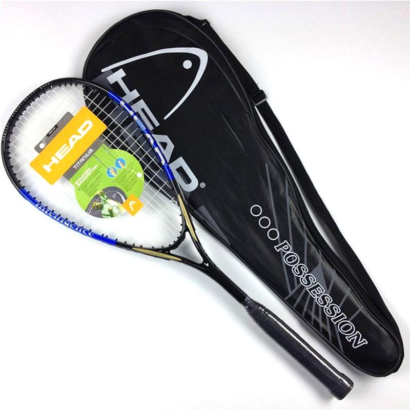 HEAD Carbon Squash Racket Padel Raqueta Squash Rackets Strings Bag Sports Training Accessories Men Women Raquetas De Squash