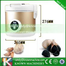 Fermented black garlic Anti-Cancer Regulate Blood Sugar Balance Health Care black-garlic
