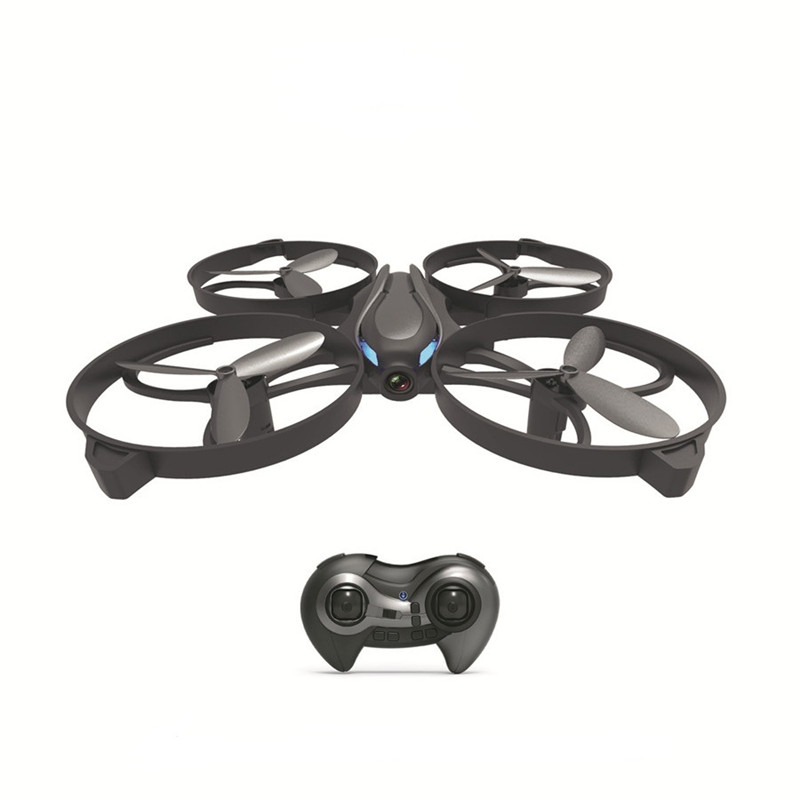 4CH Mini RC fernbedienung hubschrauber Quadcopter Mit 2.0mp kamera LED nacht Mode design I3s luft rc drone rc spielzeug