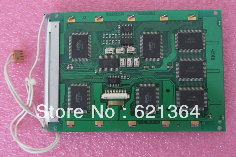 DG24321   professional  lcd screen sales  for industrial screen
