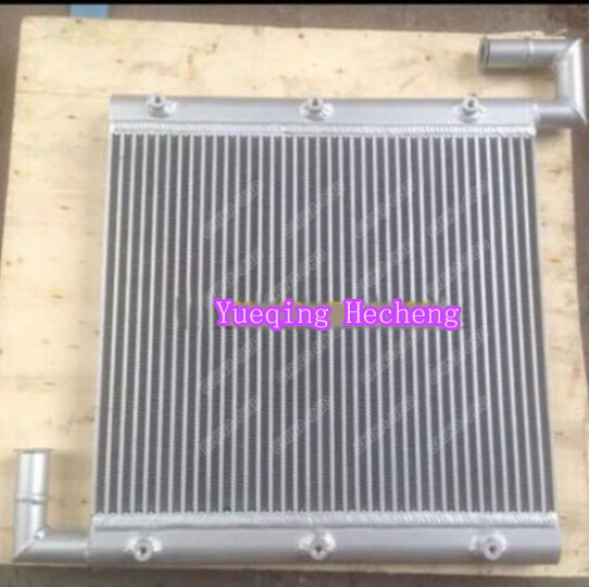 New Aluminum Hydraulic Oil Cooler For EX60 EX60-3 MachineNew Aluminum Hydraulic Oil Cooler For EX60 EX60-3 Machine