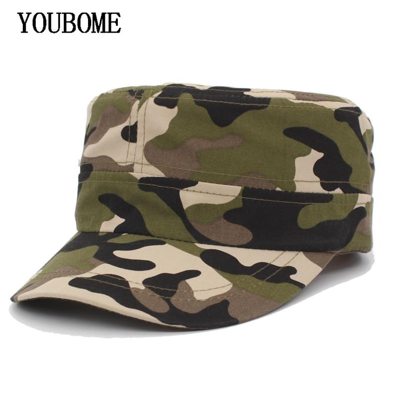 Details about AKIZON Camouflage Men Military Hats Casual Cotton Gorras Women  Baseball Caps a674d04ba021