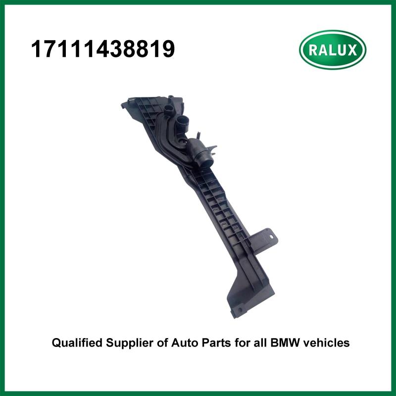 For 01-06 BMW X5 E53 Radiator Expansion Tank Mounting Plate Bracket 17111438819