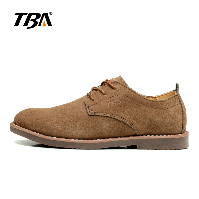 TBA Retro Men's Sport Hiking Shoes Rubber Sole Mountain Sneakers Breathable Nubuck Leather Shoes for Men Trekking Men's Sneakers humtto new hiking shoes men outdoor mountain climbing trekking shoes fur strong grip rubber sole male sneakers plus size