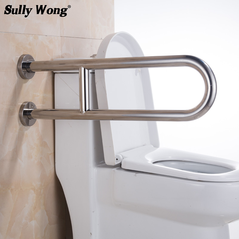 Aliexpress.com : Buy Sully House 304Stainless Steel Bathroom Toilet ...