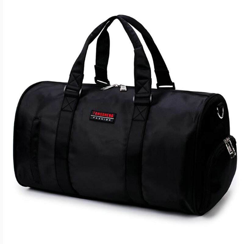 Hot Πώληση Mens Gym τσάντα αδιάβροχη - Αθλητικές τσάντες - Φωτογραφία 3