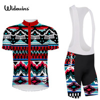 Wave Spring Summer Short Sleeve Cycling Jersey Breathable Quick Dry Bicycle Sportswear Cycling Clothings Size S