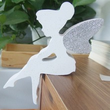 2018 New Wooden Angle Nordic style Baby Room Decor Scandiniavian Decor For Girl Room Nice Decor For Baby Room Wall