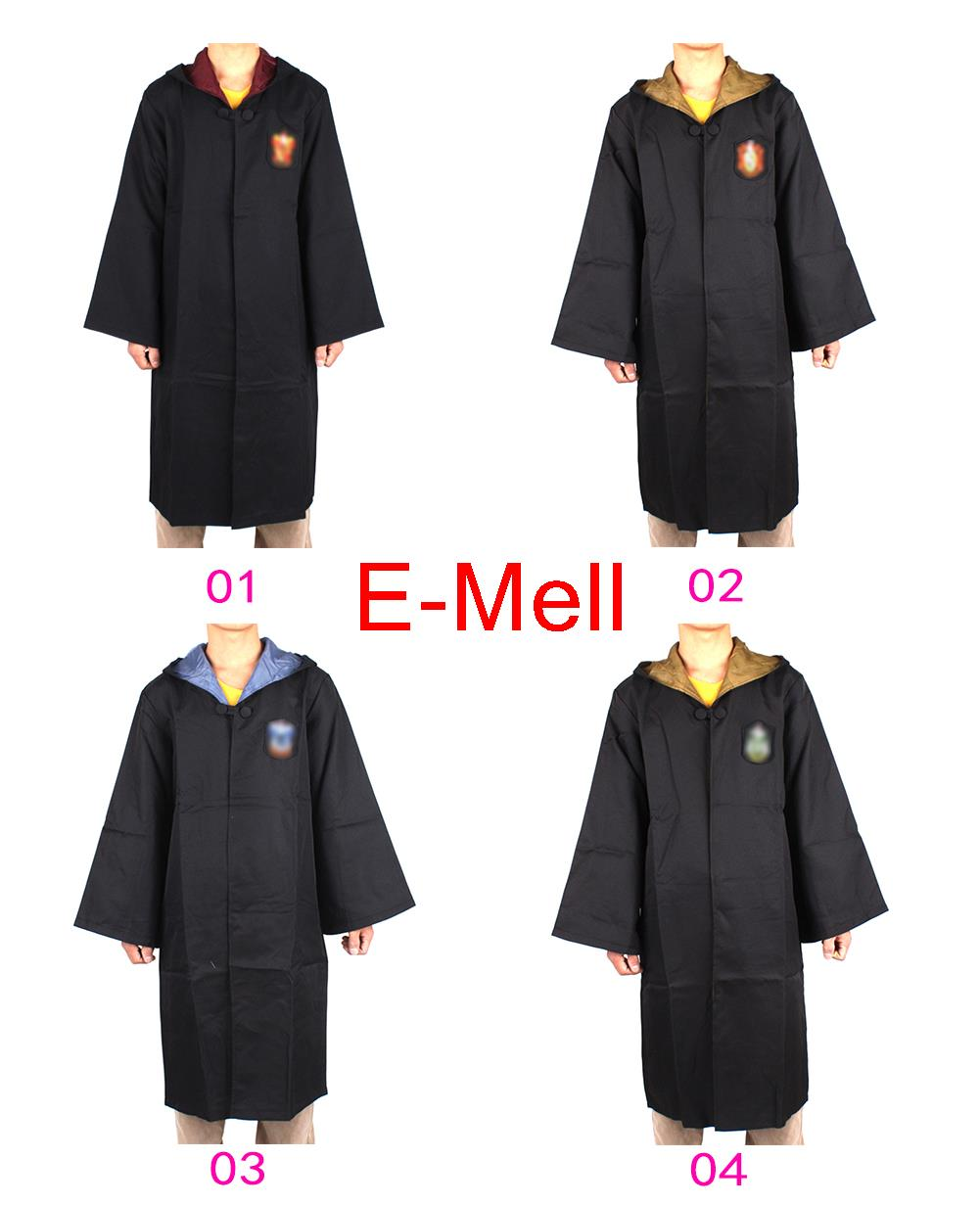 Adult Wizard Robe Promotion-Shop for Promotional Adult Wizard Robe ...