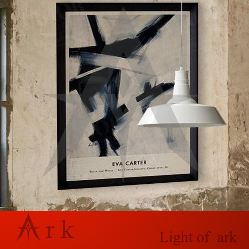 ARK LIGHT FREE SHIPPING style bar counter lamps Loft American Style Colorful Pot Industrial Pendant Lamp luminarias Edison