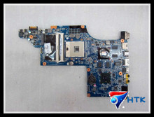Wholesale 592816-001 FOR HP Pavilion DV6 DV6-3000 motherboard 100% Work Perfect